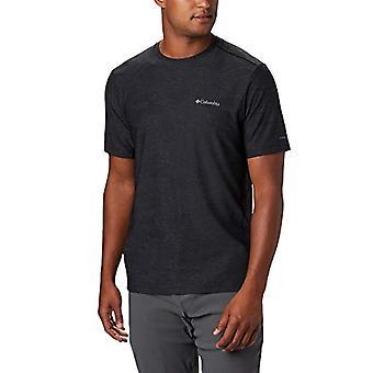 Columbia Maxtrail - Lyhythihainen T-paita, miesten t-paita, Size S