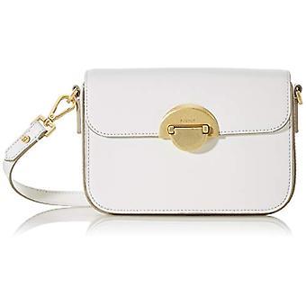 BOGNERZ rs Paula Shoulderbag XshfDonna Shoulder BagDe (White)7x12x20 Centimeters (B x H x T)