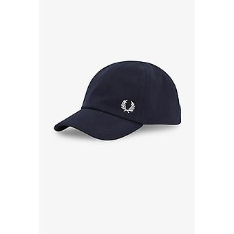 Laurier Crown Men's Cap - Fred Perry