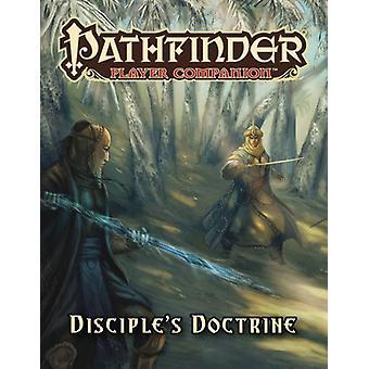 Pathfinder Player Companion: Die Lehre des Schülers