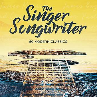The Singer Songwriter CD