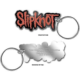 Slipknot - Pęk kluczy logo