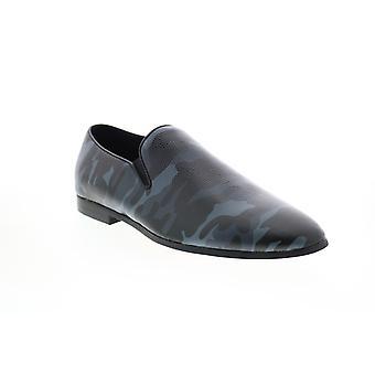 Robert Graham Adult Mens Edouard Casual Loafers & Slip Ons