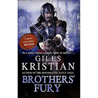 Brothers Fury by Kristian & Giles