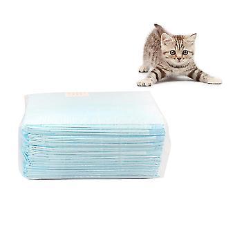 Super Absorbent Pet Toilet Training Pads Disposable Diaper Pet Pee Necessary