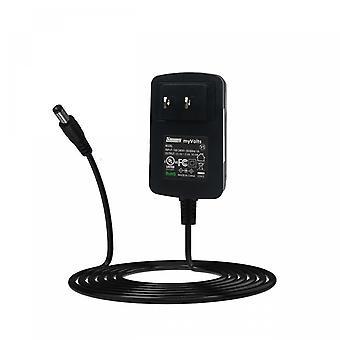 15V myVolts Ersatznetzteil kompatibel mit Vestax PMC-05 Pro III Mixer