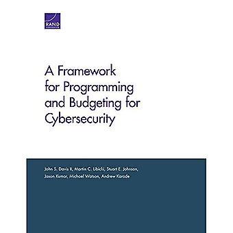 Ein Rahmen für die Programmierung und Budgetierung von Cybersicherheit