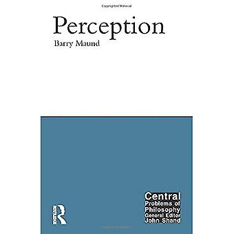 Perception (Central Problems of Philosophy)
