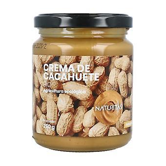 Organic peanut butter 250 g