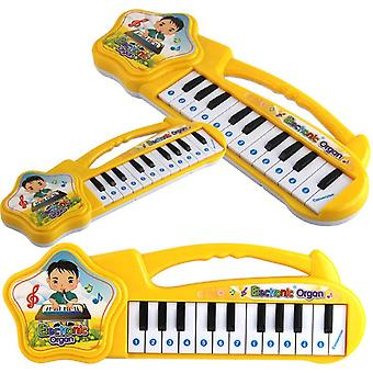 Children's Musical Instrument Electronic Piano Toy