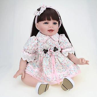 Simulering Jente Beroligende Baby Leker Tidlig Utdanning Rekvisitter, Baby Modeller Overrasker Nye Gaver