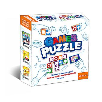 Games Puzzle Early Education Toy Party Game