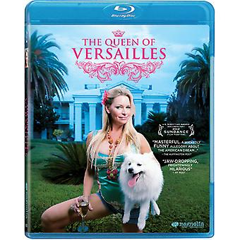 Queen of Versailles [BLU-RAY] USA import