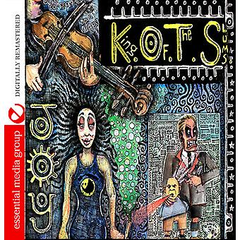 King of the Slums - Joy [CD] USA import