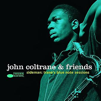 De John Coltrane & amis-Sideman: Trane / Var - John Coltrane & amis-Sideman: de Trane / import USA Var [CD]