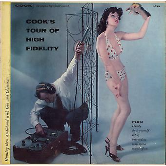 Cook's Tour of High Fidelity - Cook's Tour of High Fidelity [CD] USA import