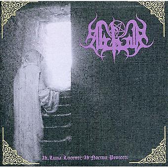 Abhor - Ab Luna Lucenti Ab Noctua Protection [CD] USA import