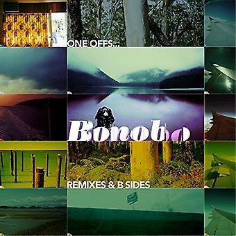 Bonobo - One Offs Remixes & B Sides [CD] USA import
