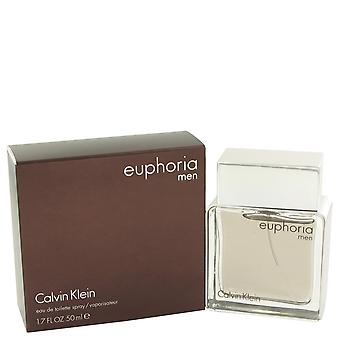 Calvin Klein Euphoria Woda toaletowa 50ml EDT Spray