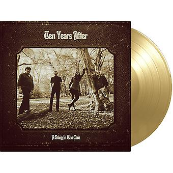 Ten Years After - Sting in the Tale [Vinyl] USA import