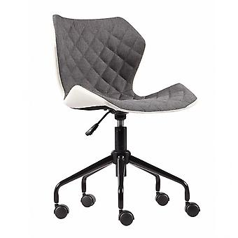 Modern Home Ripple Mid-Back Office Task Chair