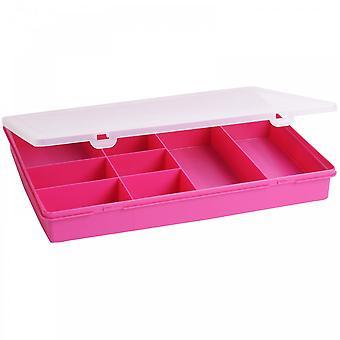 Wham organisateur en plastique 10 Sections