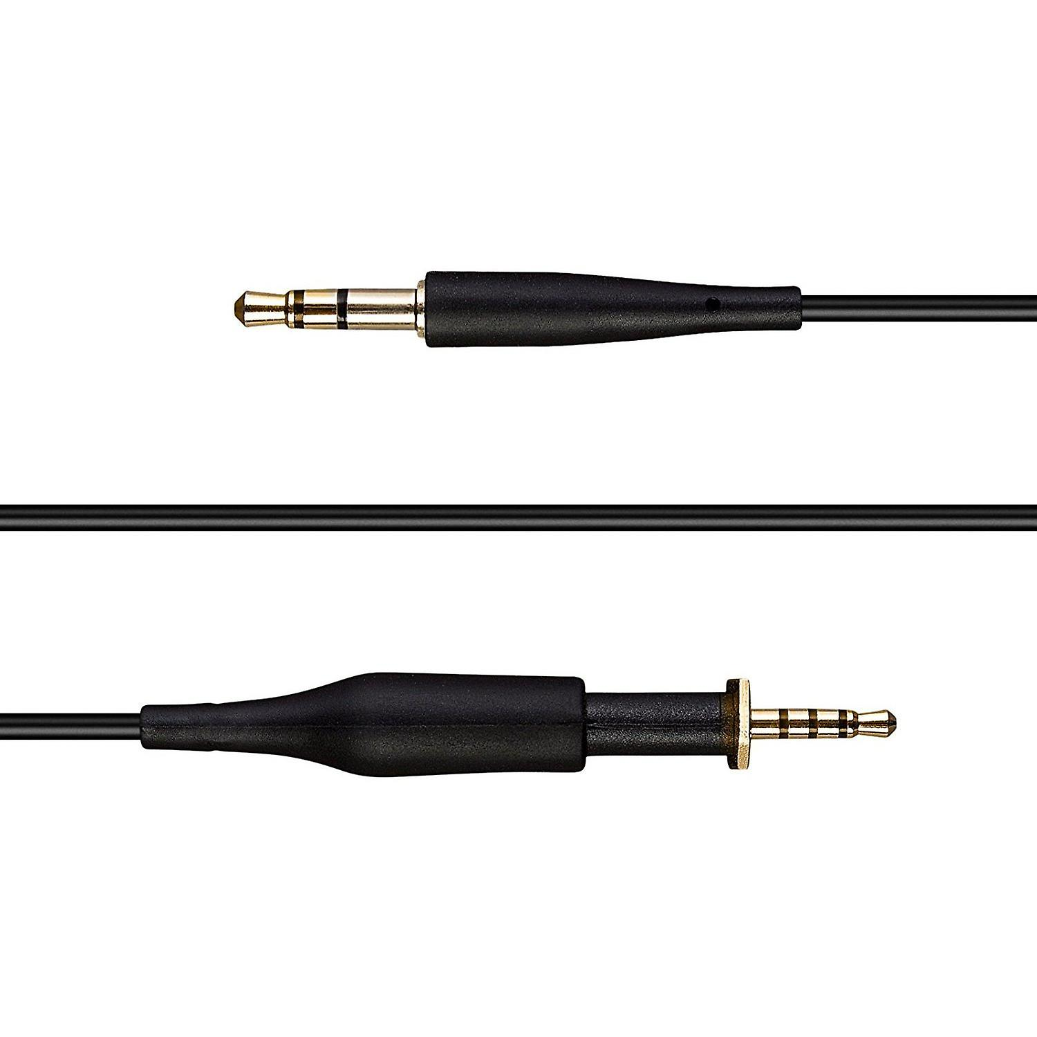 1.5m Replacement Audio Cable for AKG K450 K430 Series Headphones