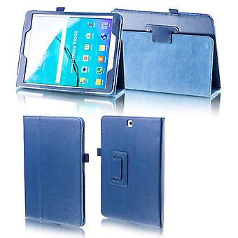 Cover dark blue bag for Apple NEW Apple iPad 9.7 2017