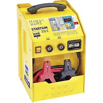 GYS STARTIUM 330E 026469 Automatic charger, Quick start system 12 V, 24 V 5 A, 10 A, 15 A, 25 A 5 A, 10 A, 15 A, 20 A