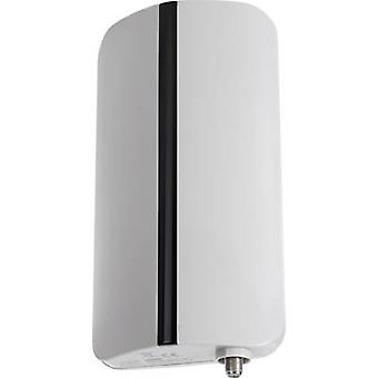 Renkforce DVB-T/T2 active roof antenna Outdoors Amplification: 20 dB Grey