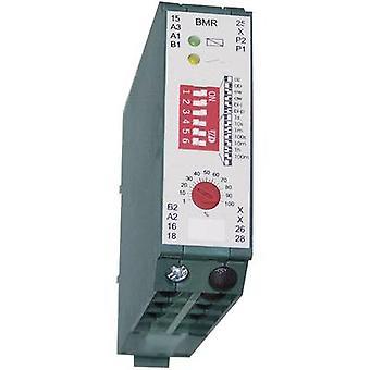 HSB Industrieelektronik BMRF TDR Multifunction 1 pc(s) Time range: 0.01 s - 10 h 2 change-overs