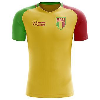 2020-2021 مالي مفهوم المنزل لكرة القدم قميص (أطفال)