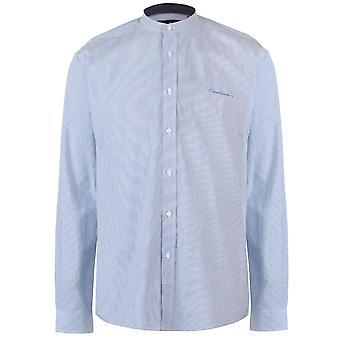 Pierre Cardin Mens C YD LS Shirt Long Sleeve Casual