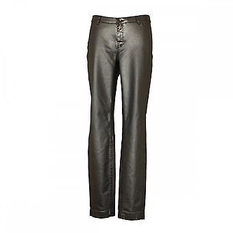 Mac Jeans Pam Stretch Metalic Jeans
