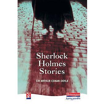 Sherlock Holmes-novelleja Sir Arthur Conan Doyle - 97804351261