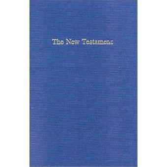 Das neue Testament - ein Rendering von Jon Madsen von John Madsen - 9780863