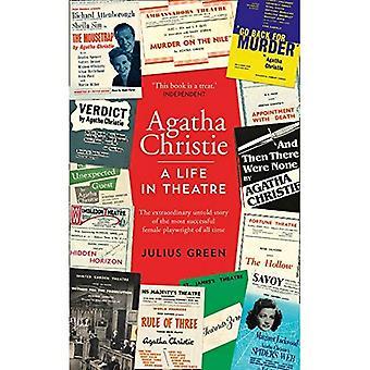 Agatha Christie: Een leven in het theater: gordijn omhoog