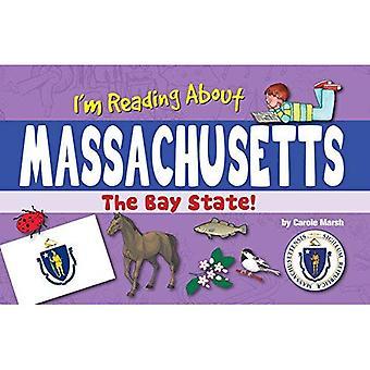 I'm Reading about Massachusetts (Massachusetts Experience)