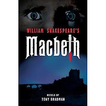 Macbeth (witte wolven: vertellingen van Shakespeare)