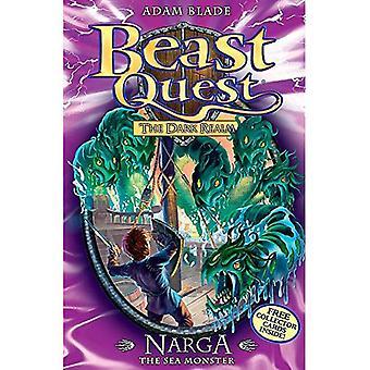 Aspholmenswellnessclub Sea Monster (Beast Quest)
