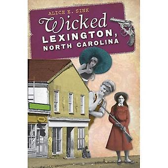 Ugudelige Lexington, North Carolina