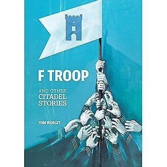 F soldaten och andra Citadel berättelser