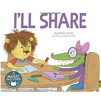 I'll Share (Me, My Friends, My Community)