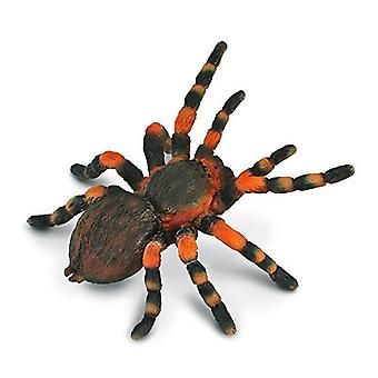 CollectA Tarantula messicano Redknee