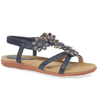 Fidji lunaire Casual Womens sandales