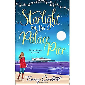 Starlight on the Palace Pier: The very best kind of romance to curl up with this year