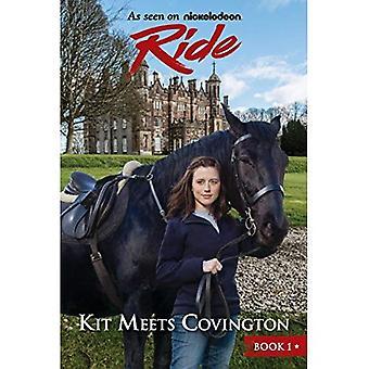 Ride: Kit møter Covington