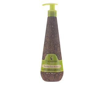 Macadamia Nourishing Leave-in Cream 300 Ml Unisex