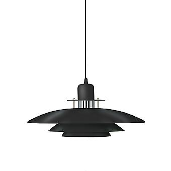 Belid - Primus I LED Pendant Light Black Finish 121316
