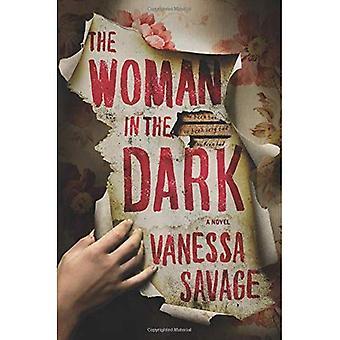 La mujer en la oscuridad